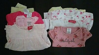 baby girl clothes size 00 sprout pumpkin patch dymples target baby berry