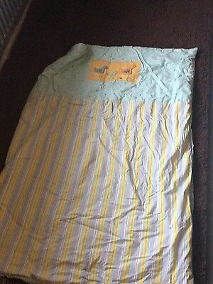 mother are cot /toddler Bed bed Duvet