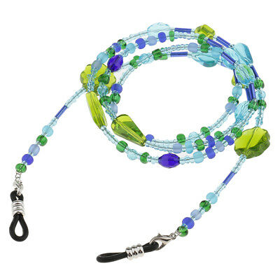 Reading Spectacles Sunglass Eye Glasses Cord Holder Necklace Chain Lanyard