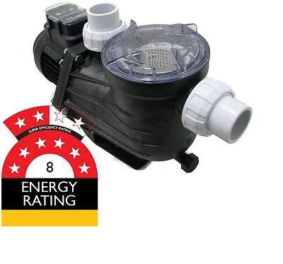 Davey Powermaster Eco 3 Speed Pool Pump 8 Star Economical Pool Pump PMECO