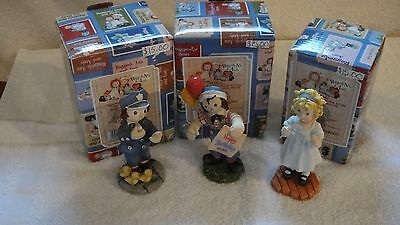 Enesco  290947 You Make The World Safe For You And Me  And 2 More Pieces