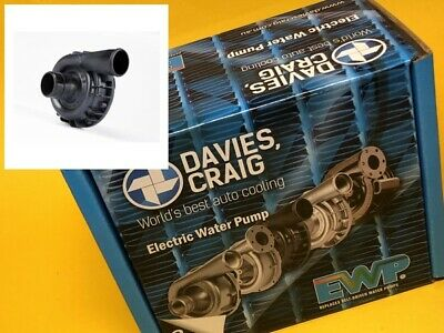 115LPM Electric water pump Nylon EWP115 Davies Craig 8125 2 Yr Wty