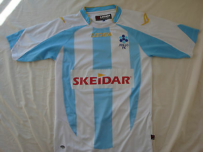 Trikot/Shirt Follo FK, Legea, L