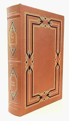 Easton Press. The Boys of Summer by Roger Kahn. Collector's Edition. Leather.