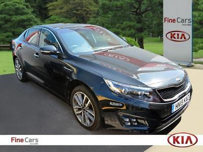 2015 KIA OPTIMA 1.7 CRDi 3