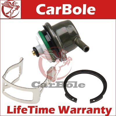 PR217 Fuel Pressure Regulator for Chevrolet GMC Buick Cadillac Pontiac