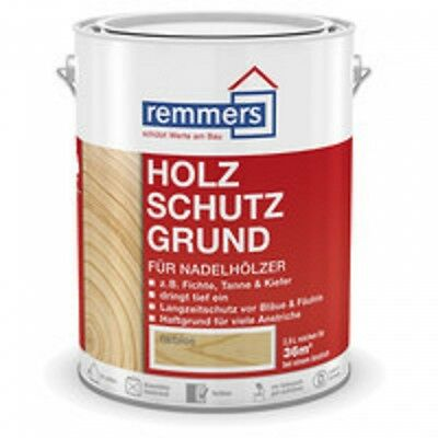 Remmers Wood protection basic colorless