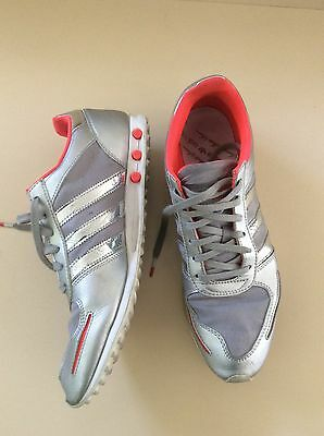 Woman's Adidas Shoes Size 9.5