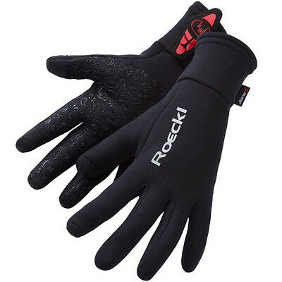 Roeckl Kailash Motorcycle Cycling Horse Riding Equestrian Gloves All Sizes