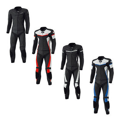 Held Spire Moto Motorcycle Two Piece Mens Race-Spec Suit All Colours & Sizes