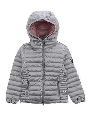 Ciesse Piumi Light Down Hoody Jacket CGG178 01942 Silver