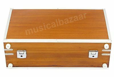 Lovely Design  Harmonium No. 5200n 7 Stop 39 Keys Comes with Book & Bag