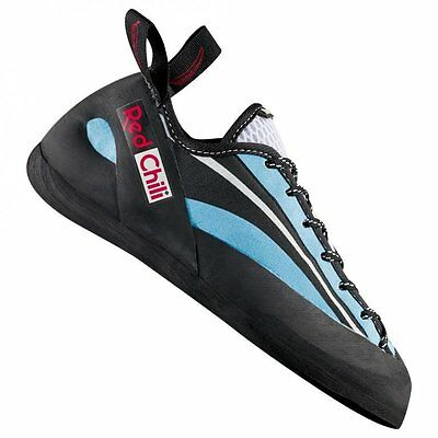 Red Chilli Durango Rock  Climbing Shoes 6.5 UK / 40 EU NEW WITH TAGS! BEGINNER!