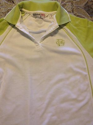 Brisbane Cricket Ground Women's Polo 14