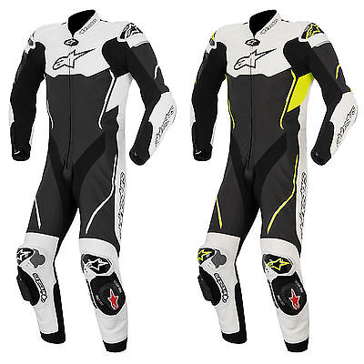 Alpinestars Atem Moto Motorcycle Leather One Piece Suit All Colours & Sizes