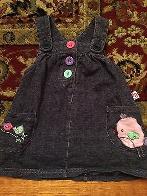 Baby Girl Tunic Dress 00