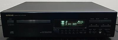 Onkyo Dx-7210 R1 Lettore Cd Compact Disc Player - Accupulse D/a Converter