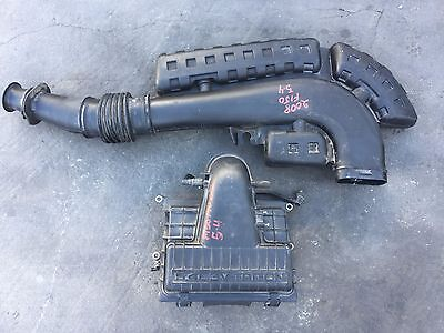 04 05 06 07 08 Ford F150 5.4L 3V Triton Air Cleaner Box & Snorkle Assembly OEM