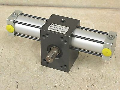 "Phd,  Rotary Actuator,  90 Degree,  1"" Bore,  R11A 1 090-P-W"