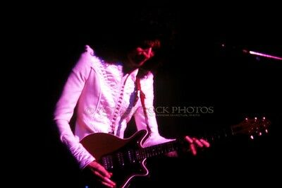 Brian May Queen Photo 8x12 or 8x10 inch '77 Cleveland OH Live Concert Print 6