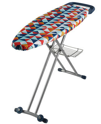 NEW Sunbeam - SB8400 - Couture     Ironing Board from Bing Lee