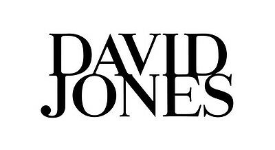 $249 David Jones Returns CardExpires in 2 years - feb 2019