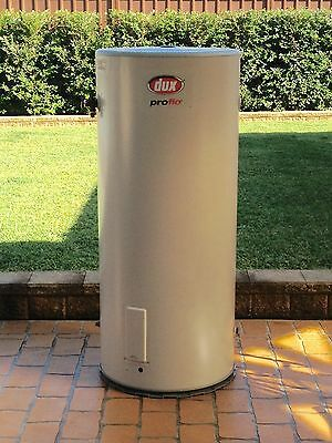 Dux Proflo 250 Litre Electric Hot Water System (Heater) 2014