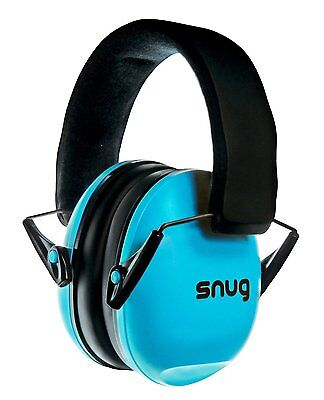 Baby Earmuff Sound Noise Cancelling Ear Protector Protection Headset Toddler HQ