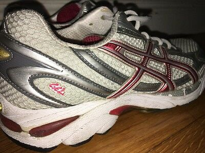 Women's Running Shoes Size 9 Asics Gt-2150