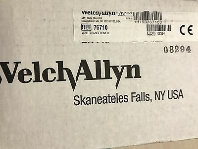Welch Allyn  Otoscope/Ophthalmoscope Diagnostic Brand New