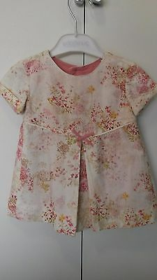 Zara Baby Girl Dress 3-6 months