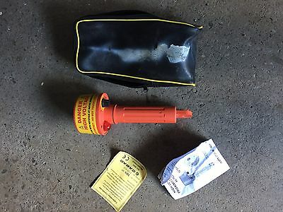 Toptronic Cabac T275-HP Medium & High Voltage Proximity Detector 240V to 275kV