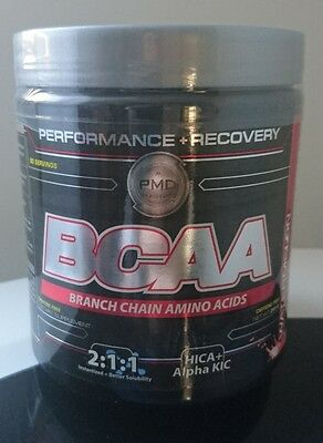 BCAA Performance + Recovery  267grams Watermelon PRE/INTRA/POST WORK OUT
