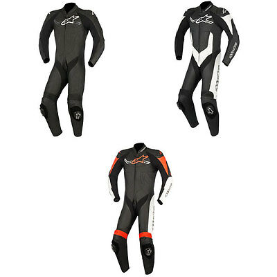 Alpinestars Challenger V2 Motorbike One Piece Leather Suit All Colours & Sizes