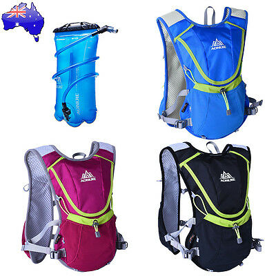 AONIJIE Trail Running Hydration Back Pack 1.5L - Compact, Lightweight & Reliable