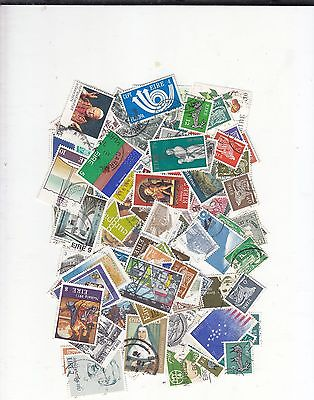 90 timbres d' IRLANDE