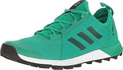 new products 0e600 f23f4 adidas Outdoor Adidas Terrex Agravic Speed Hiking Shoe - Womens Core Green  Core