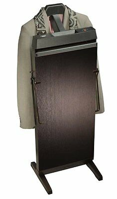 Corby 3300 Trouser Press in Black Ash