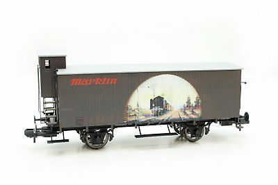 Märklin 58079 Refrigerator wagon Model railway meet 2011 1 gauge in original box
