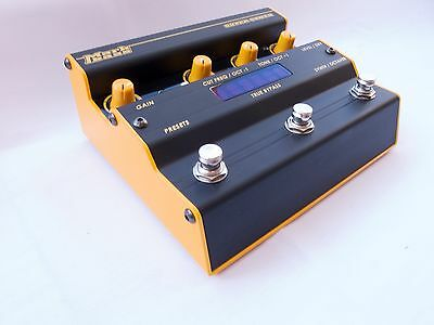 MARKBASS - Super Synth Bass pedal, excellent condition