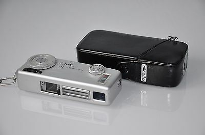 Minolta-16 MG Subminiature Spy Camera