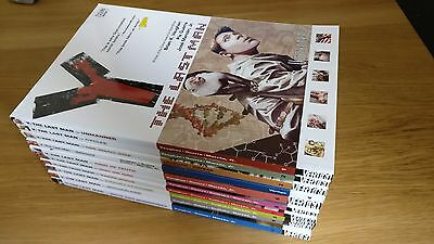 Y: The Last Man - Trade Paperback (TP) Comic Books, Books 1-10 (Complete)