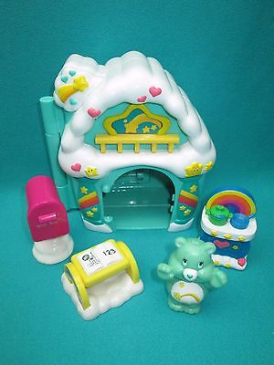 Care Bears Wish Bear Lot #3