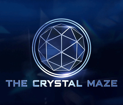 The Crystal Maze - The Experience London, x4 Tickets, Sun May 28th 5pm, Was £250