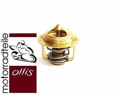 Genuine thermostat for Honda XRV 750 Afrika Twin - RD04/RD07 - year '90-'03