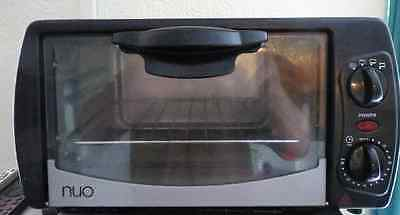 NUO  Mini Oven & Grill (reduced to clear)