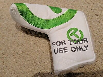 TOUR ISSUE - Scotty Cameron Circle T Headcover - MINT