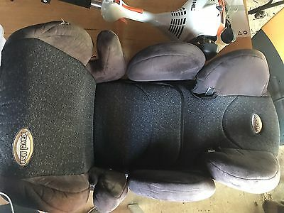 Travel Max Secure Booster Seat