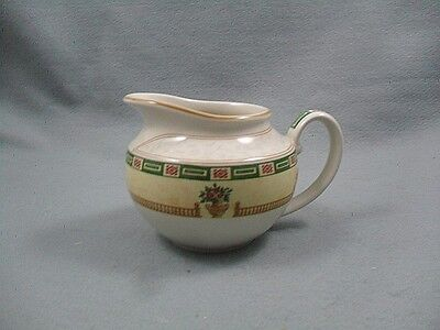 Royal Stafford Balustrade Milk Jug