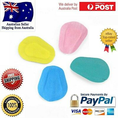 Amblyopia ( Lazy eye) Colorful Adhesive Breathable Eye Patch For Kids (20 pcs)